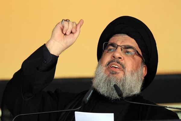 Nasrallah: Trump's decision on Iran oil to raise prices