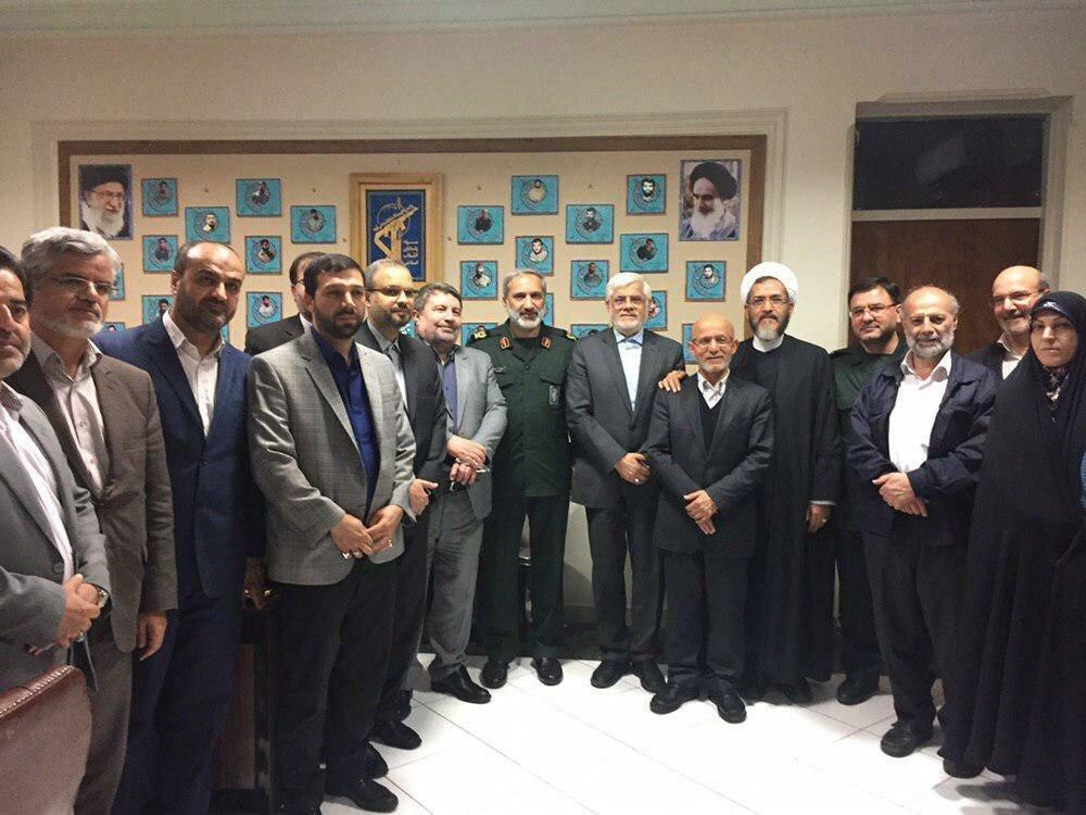 شلیک همهجانبه از تهران به واشنگتن