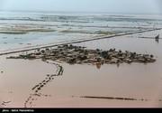 چرا خوزستان با وجود ۱۰ سد بزرگ زیر آب رفت؟ پیشبینی آینده سیلاب
