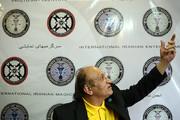 پدر شعبدهبازی ایران: شاگردم در «عصر جدید» رکورد کریس انجل را زد اما داوران درک نکردند