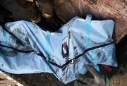 ۲ جسد در انباری یک واحد مسکونی پیدا شد!
