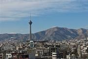 تهران خنکتر میشود