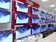قیمت انواع تلویزیون الایدی در بازار تهران