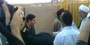 عراقیها اولین محموله کمک به سیلزدگان ایران را فرستادند