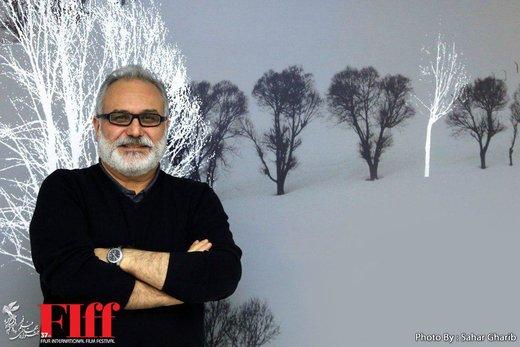 امیر اسفندیاری: به سیاهنمایی فیلمهای ایرانی اعتقاد ندارم