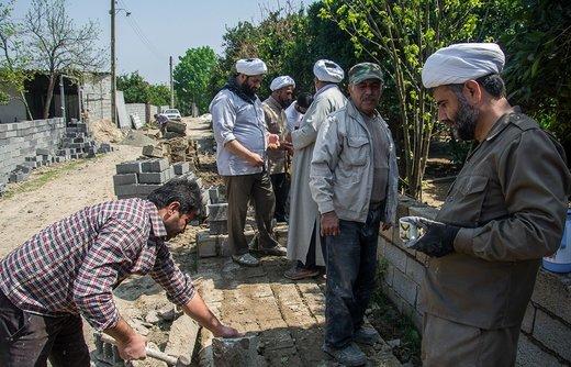 مازندران در فصل سازندگی