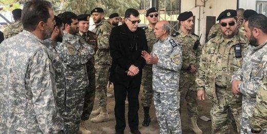 آخرین تحولات لیبی؛ از گروگانگیری داعش تا دستور تازه حفتر