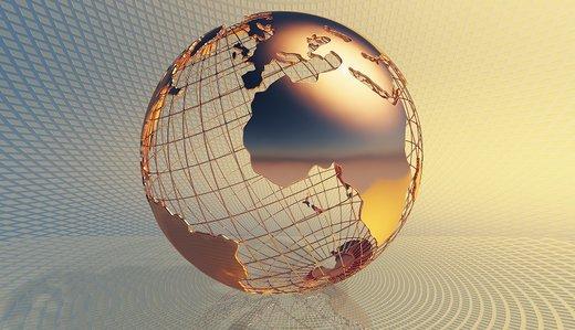 ۱۰ کشور بزرگ تولیدکننده طلا در جهان