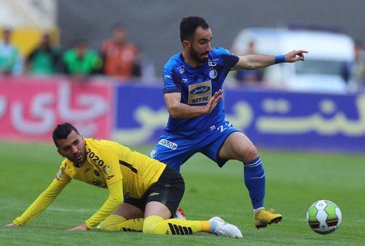 Clubs Learn Fate in Hazfi Cup Sixth Round Draw