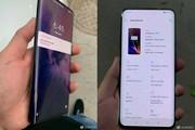 گوشی وان پلاس۷ پرو با اتصالات ۵جی