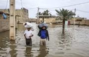 روایت یک نویسنده از حضور عراقیها در مناطق سیلزده ایران