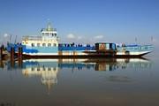 حجم آب دریاچه ارومیه از ۳.۵ میلیارد متر مکعب عبور کرد