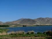 سطح آب تالاب بین المللی قوریگل۳۴سانتی متر افزایش یافت