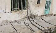 اجاره خانه مردم سمنان که دچار رانش زمین شده اند، با دولت است