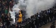 مردم آلبانی برای برکناری نخستوزیر و برگزاری انتخابات تظاهرات کردند