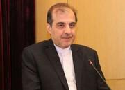 FM Zarif appoints new senior assistant