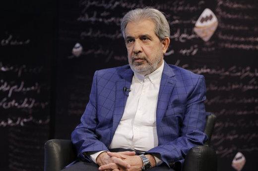 آصفی: استعفای ظریف احساسی بود/ ترامپ عاشقِ گفتوگو با ایران است!