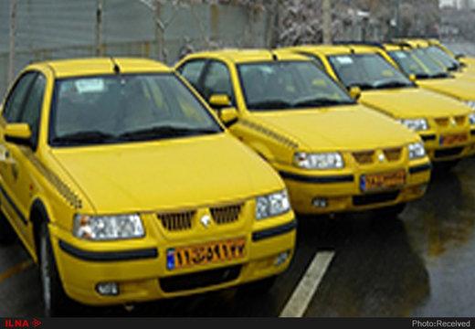 پیشبینی افزایش ۲۰ تا ۳۰ درصدی نرخ کرایه تاکسی