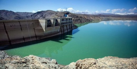 هنوز حدود ۵ هزار متر مکعب در ثانیه آب وارد سدهای خوزستان میشود