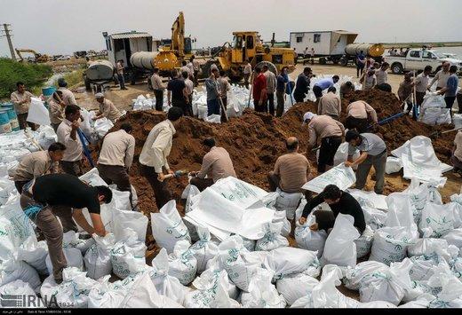 رییس جمعیت هلال احمر: ۱۳۰ میلیارد تومان از منابع خود برای کمک به سیلزدگان هزینه شد