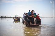 تخلیه ۳ روستا در استان کرمان/ بسته شدن ۶۹ مسیر روستایی به دلیل وقوع سیلاب