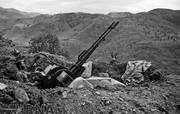 تصاویر | ۲۵ فروردین ۱۳۶۶،  آغاز عملیات فتح ۵