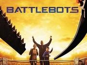 رقابت «رباتهای جنگی» در تلویزیون