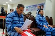 تصاویر | ششمین جلسه رسیدگی به اتهامات حسین هدایتی و همدستانش