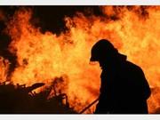 انفجار منزل مسکونی در اصفهان/ سوختگی ۷۰ درصدی یکی از ساکنان