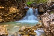 تصاویر | بهار در دره بکر آبگلور