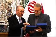 چرا خرید نفت ایران برای ایتالیا آسان نبود؟