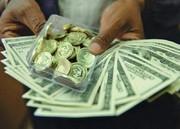 سکه گران شد، دلار ارزان!