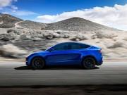 شاسیبلند تسلاموتورز و آینده خودروهای الکتریکی