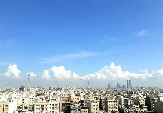 ارزانترین خانهها در کجای تهران پیدا میشود؟