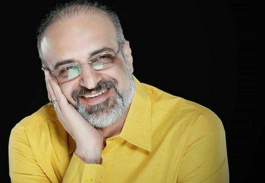 پادکست | جدیدترین قطعه محمد اصفهانی را بشنوید
