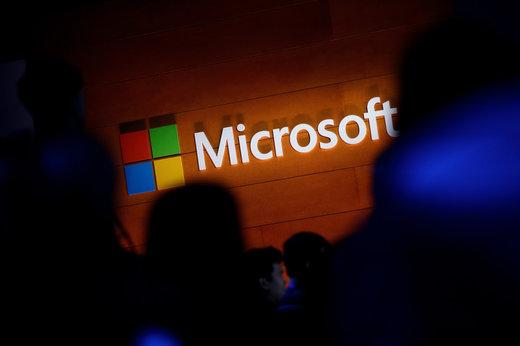 سرویس ایمیل مایکروسافت شامل هاتمیل و اماسان هک شد