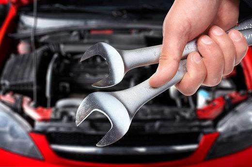 اجرت تعمیر خودرو ۲۰ درصد گران شد + فهرست قیمتها