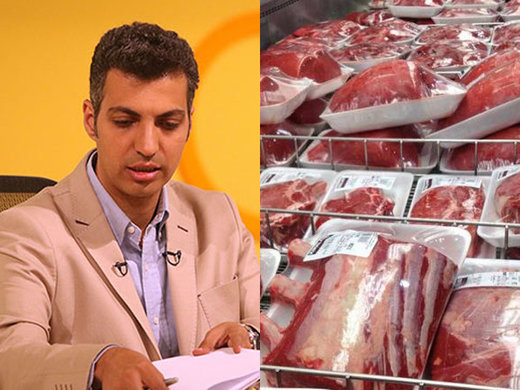 فیلم | افشای رابطه عادل فردوسیپور با گرانشدن گوشت!