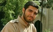 شهید مدافع حرمی که عاشق عکس انداختن از خودش بود