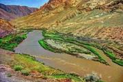 انتقال آب ارس کمبود آب تبریز تا سال ۱۴۲۵ را حل میکند