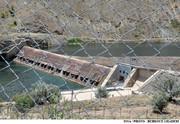 آبگیری حوضچههای رسوبگیر تونل گلاب و عواقب آن