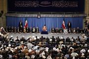قائد الثورة الإسلامیة: التمسك بالقرآن أساس سعادتنا وقوتنا وعزتنا