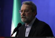 واکنش لاریجانی به امکان حضورش در انتخابات ۱۴۰۰: در این وادی نیستم