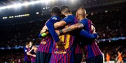 ارزشمندترین ترکیبهای جهان فوتبال؛ بارسلونا در صدر، منسیتی بالاتر از مادریدیها!