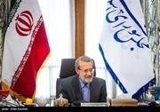 روزنامه شرق: علی لاریجانی، همچنان شانس اول برای ریاست سال آخر مجلس است