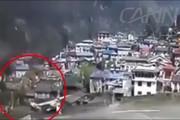 فیلم | لحظه برخورد مرگبار هواپیما و هلیکوپتر در فرودگاه اورست