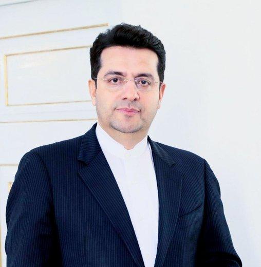 ایران به اتهامزنی پمپئو واکنش نشان داد