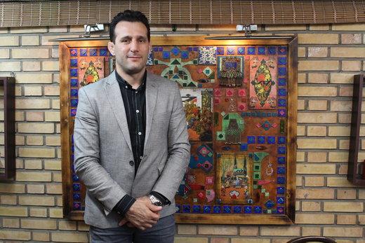 گفتوگو با رئیس فدراسیونی که به کمک مردم سیلزده زادگاهش رفت