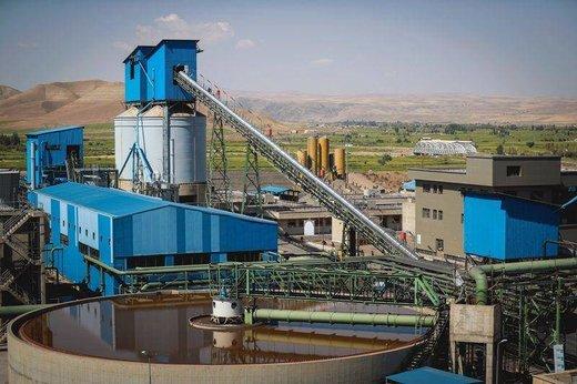 دغدغه آلایندگی توسعه فولاد میانه باید رفع شود
