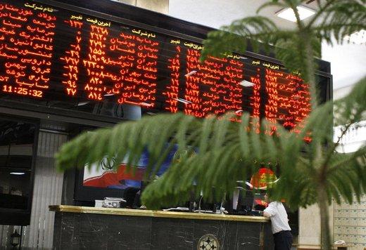 خریداران در بورس صف کشیدند؛ سبزپوشی بازار سرمایه